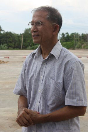Tep Khunnal (Mam Sovann/Documentation Center of Cambodia)