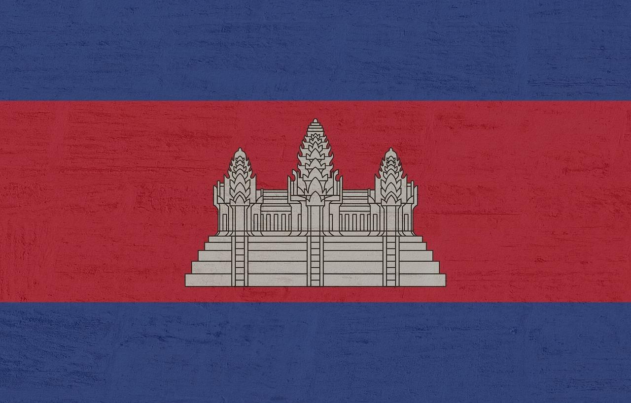 Dating sito Cambogia per quanto tempo iniziare a frequentare dopo la morte del coniuge