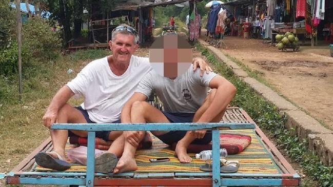 SEX AGENCY in Siem Reap