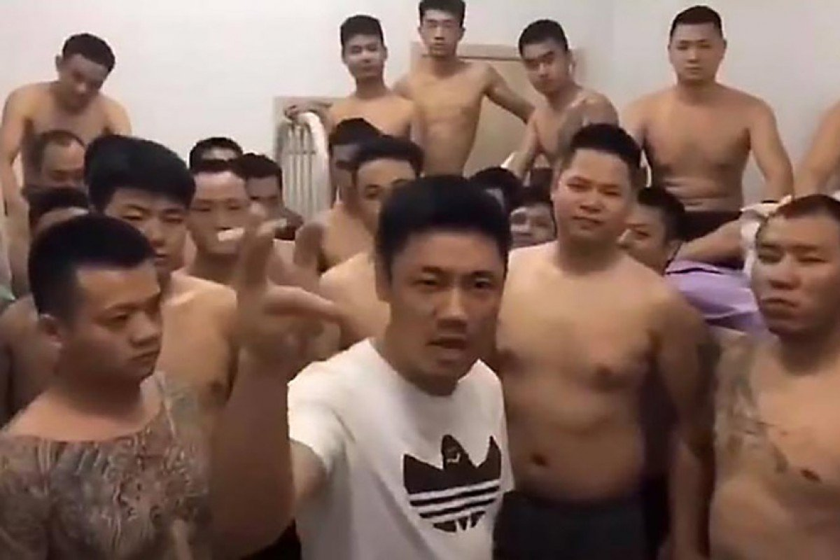 Chinese 'gangster' video that caused Cambodia's police chief to intervene  'was a prank' - The Cambodia Daily