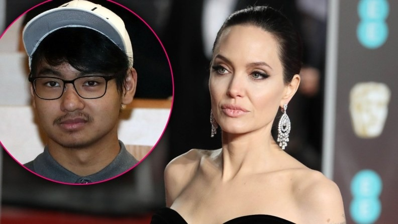 No Show Angelina Jolie Turns Her Back On Cambodia Town Film