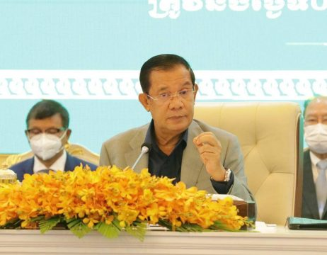 Cambodian Leader Acknowledges Oil Production 'Failure'