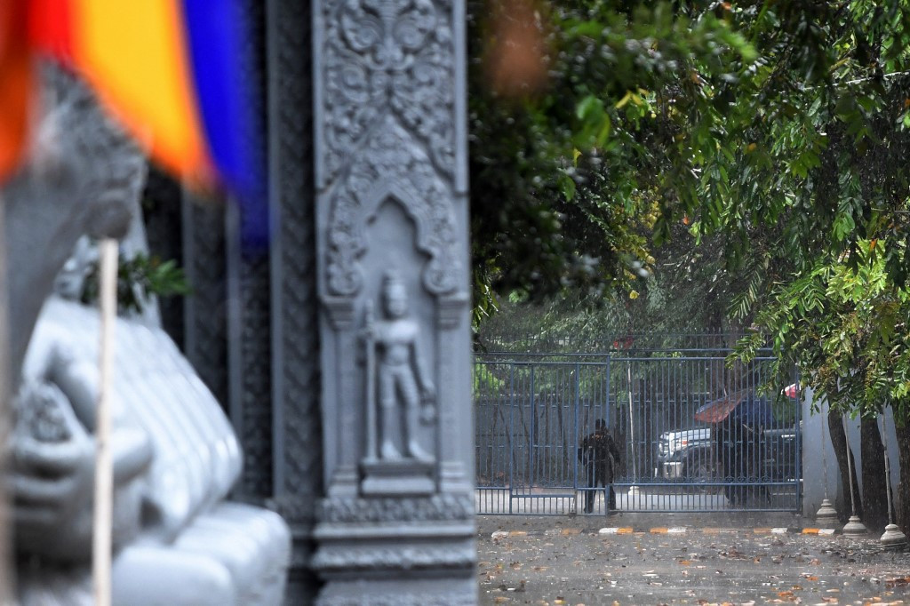 Cambodia halts 'Festival of the Dead' after COVID-19 outbreak