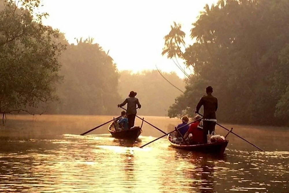 Emphasis will be on eco-tourism when Cambodia reopens to visitors, as operators bet on appetite for open spaces, nature and engaging experiences