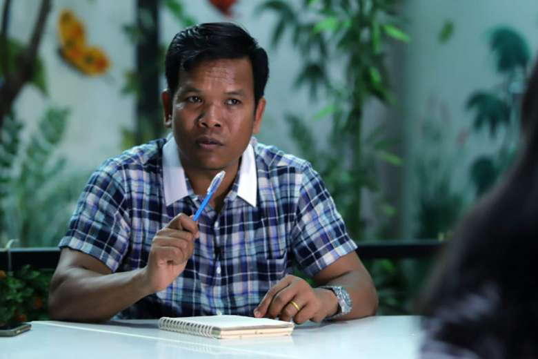 Charges dropped against Cambodian political researcher